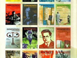 "Dossier ""Rosny aîné : le fatalisme darwinien"" in Quinzinzinzili n°18 (2012)"