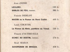 """J.-H. Rosny aîné """"La Guerre du feu"""" (Editions du Dauphin - 1952)"""