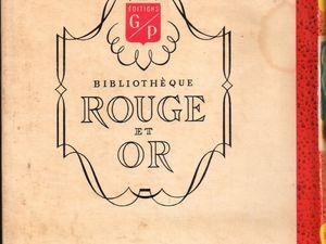 "J.-H. Rosny aîné ""La Guerre du Feu"" (G.P. - 1953)"