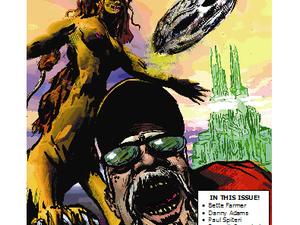 """Jean-Marc Lofficier """"Farmer & Rosny—Kindred Souls""""  in Farmerphile n°2 (2005) / Dennis E. Power """"When Day Breaks the Stone God Awaits"""" in Farmerphile n°10 (2007)"""
