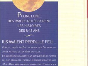 """J.-H. Rosny aîné """"La Guerre du Feu"""" (Nathan - 1995)"""
