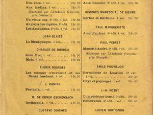 """J.-H. Rosny aîné """"Résurrection"""" (Plon - 1895)"""