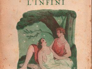"""J.-H. Rosny aîné """"Les Navigateurs de l'infini"""" (Nouvelle Revue Critique - s.d.)"""