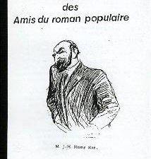 Bulletin de l'Association des Amis du Roman Populaire n°11 (1989)