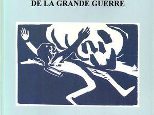 "Collectif ""Ecritures franco-allemande de la Grande Guerre"" (Artois Presses Université - 1996)"
