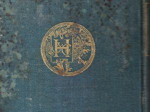 """A. K. Green """"L'Enfant millionnaire"""", Trad. de J.-H. Rosny Jeune (Hachette - 1907)"""