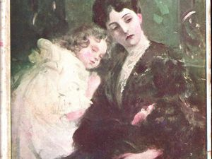 """J.-H. Rosny """"Contre le sort"""" (Louis Michaud - 1907)"""