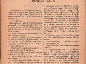"""J.-H. Rosny aîné """"Les Trois Rivales"""" (Renaissance du Livre - 1913)"""