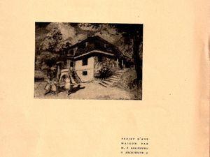 """J.-H. Rosny aîné """"Les Foyers pour les orphelins polonais"""" (1913)"""
