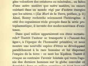 Hubert Mattey &quot&#x3B;Essai sur le merveilleux dans la littérature Française depuis 1800&quot&#x3B; (Payot - 1915)