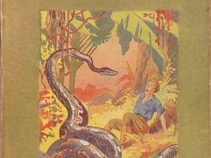 """J.-H. Rosny aîné """"L'Etonnant voyage de Hareton Ironcastle"""" (Plon - 1937)"""