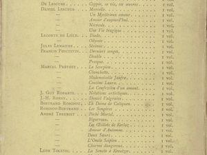 """J.-H. Rosny aîné """"Daniel Valgraive"""" (Alphonse Lemerre - 1891)"""