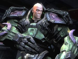 Injustice : Les Dieux Sont Parmi Nous - Lex Luthor confirmé