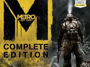 Metro Last Light : Complete Edition désormais disponible