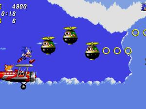 Sonic The Hedgehog 2 débarque sur Android