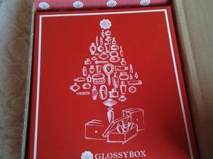 Une box avec un super packaging qui change du rose pastel...