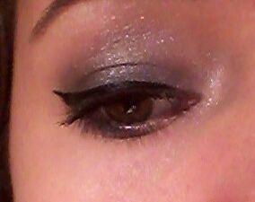 Maquillage de fêtes #4