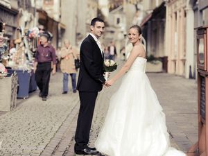 Mariage de Gaelle et Guillaume