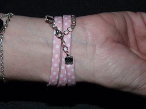 Bracelets 3 tours