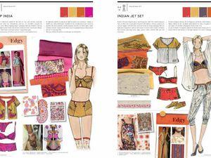 Les bureaux de tendances : précurseurs de la mode