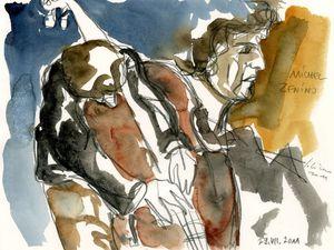 L'appel du loup 2011, Festival de jazz de Lanloup (1)