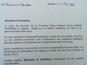 Examen de la fameuse lettre d'Ali aux présidents des partis politiques