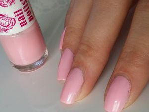 just pink!