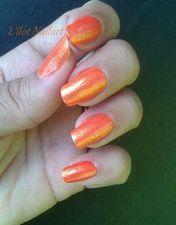 orange !!