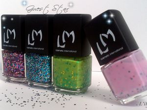 Guest Star _ LM Cosmetic