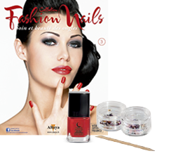 Fashion Nails collection