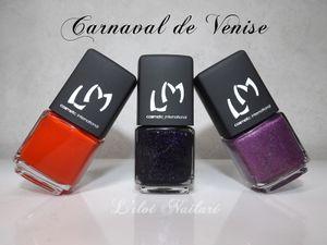 Carnaval de Venise_Lm Cosmetic