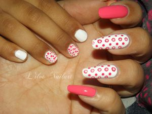 Les petits Pois Roses_Lm Cosmetic
