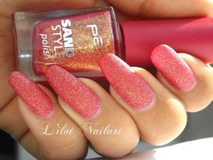 P2 Sand Style_Cheapnchic cosmetics