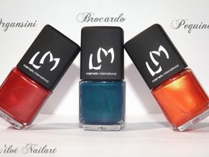 Les Satins_Lm Cosmetic