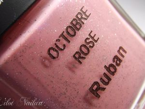 Octobre Rose_Lm Cosmetic