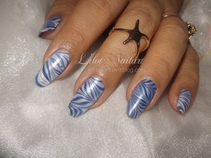 Water Marble !!!