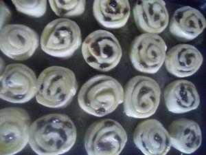 Mini-buns