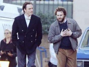 Michael Fassbender est Steve Jobs ou Presque !!!!