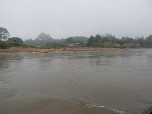 Visite de village Shan près d'Hsipaw