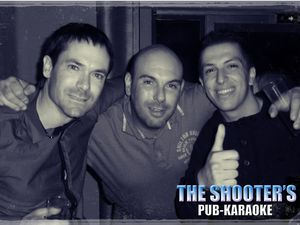 THE SHOOTER'S 26/10/2013