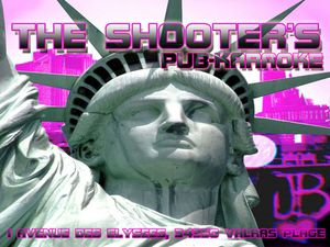 THE SHOOTER'S