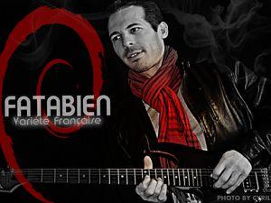 """-Shooting photo Promo pour le Musicien """"Fatabien"""" 05/12/2013"""