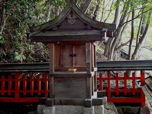 Temples et sanctuaires de Nara-machi
