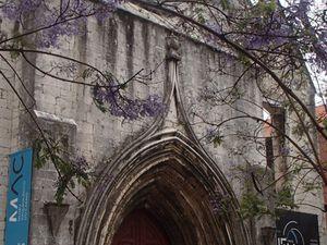 WEEKEND A LISBONNE : Mes quartiers préférés &amp&#x3B; Bonnes adresses (Part 1)