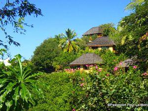 Iles Marquises, Escale à Nuku Hiva