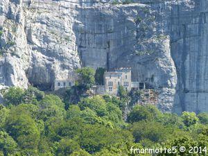 Sainte Baume, symbolique de la montagne et spiritualité. Partie I.