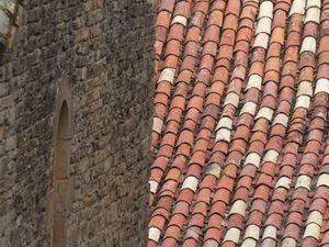 Cordes toits