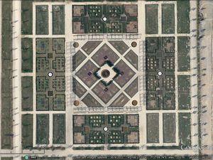 Venaria Reale de Turin