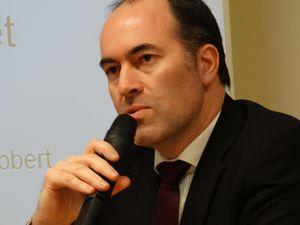 Cathy Marret, Alioune Koné, Gérard Heinz, Alain Bollon