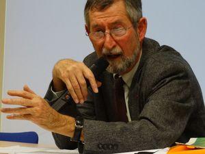 Bernard TOUTLEMONDE